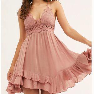FP One Adella Slip dress
